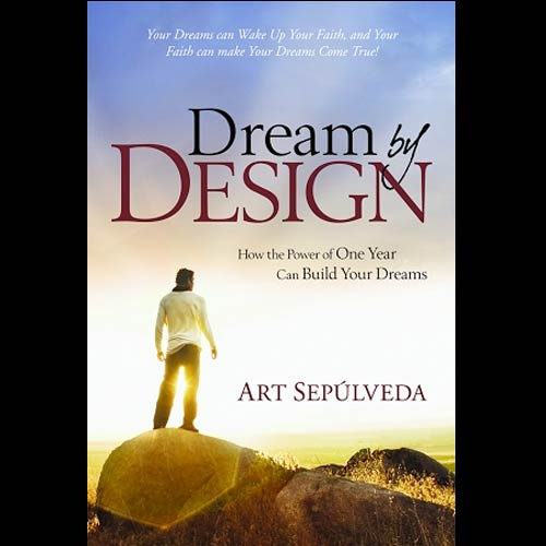 Dream By Design (Hardcover)