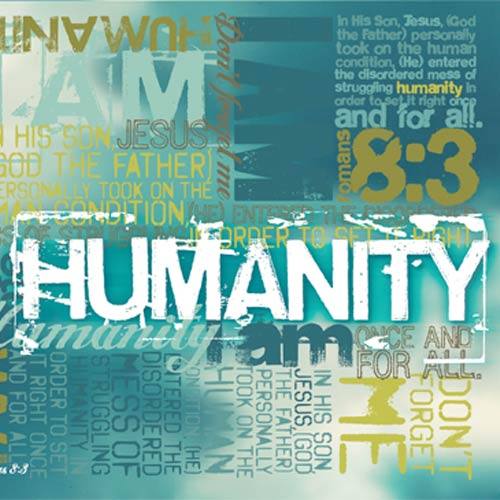 Humanity (mp3 download)