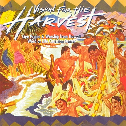 Vision for the Harvest (mp3 download)