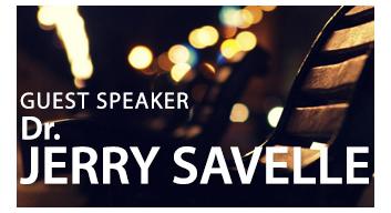 Guest Speaker Dr. Jerry Savelle