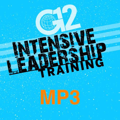 G12 Hawaii Intensive Leadership Training – MP3 Audio Download